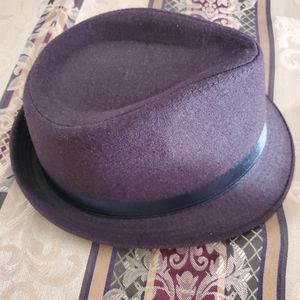 Other - Mens brown hat